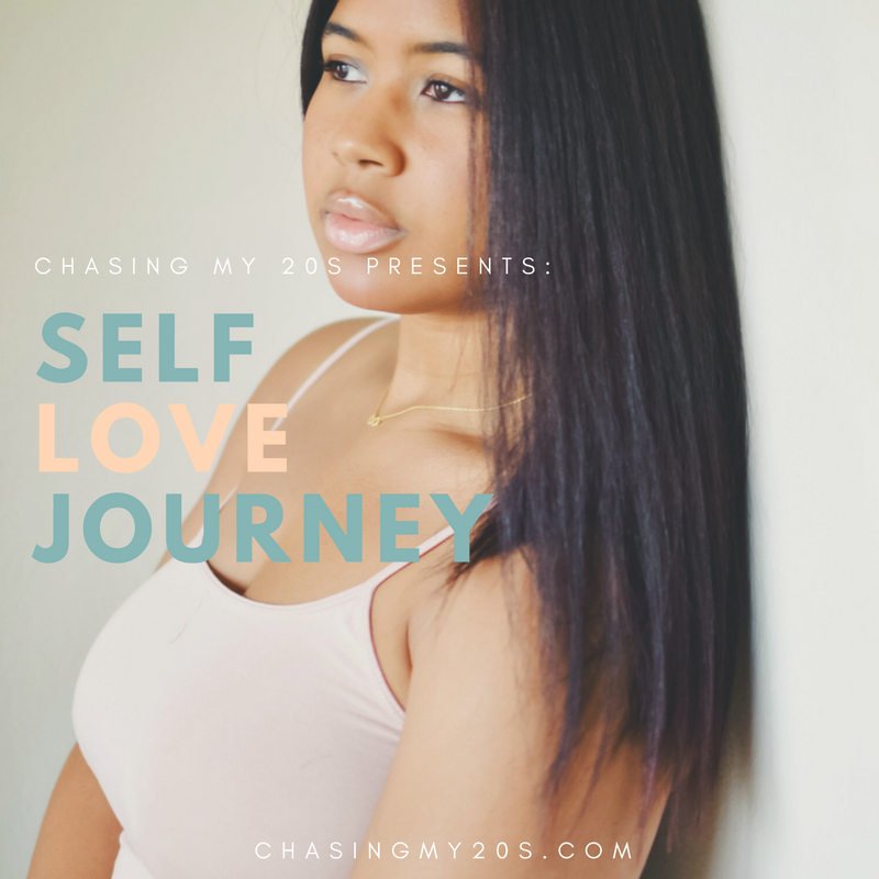 Self-Love Journey: Faith